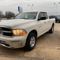 2009 Dodge Ram 1500 4wd, new tires, 135,xxx miles