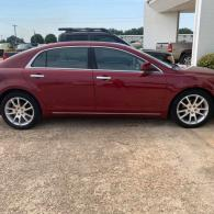 2011 Chevy Malibu!! 130,xxx miles!! Sunroof, Leather & Heated Seats!