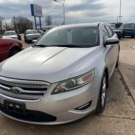 2011 Ford Taurus! 156,xxx, Heated & Leather Seats