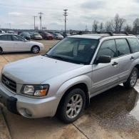 2005 Subaru Forester! 150xxx miles, All wheel drive! Clean vehicle!