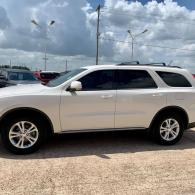 Fresh on the lot ‼️ 2012 Dodge Durango ‼️
