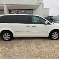 Chrysler Town & Country. 84,xxx miles! Automatic doors, DVD Player!